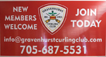 Gravenhurst Curling Club