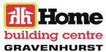 Home Building Centre Gravenhurst