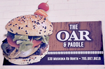 Oar and Paddle Restaurant